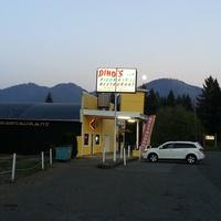 Dino's Pizza & Grill