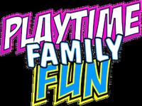 Playtime Family Fun, Inc.