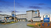 Best Western Lighthouse Suites Inn - Ocean Shores