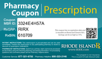 Print Your Pharmacy Coupon Today!
