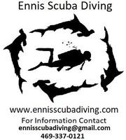 Ennis Scuba Diving