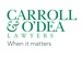 Carroll & O'Dea Lawyers