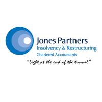 Jones Partners Insolvency & Restructuring