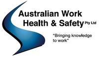 Australian Work Health & Safety P/L