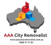 AAA City Removalist