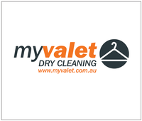 Myvalet Dry Cleaning