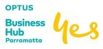 Optus Business Hub