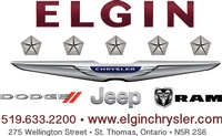 Elgin Chrysler Jeep Dodge