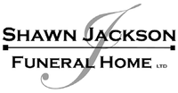 Shawn Jackson Funeral Home Ltd.