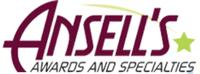 Ansell's Awards & Specialties