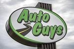 Auto Guys (The)