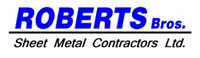 Roberts Bros. Sheet Metal Contractors Ltd.