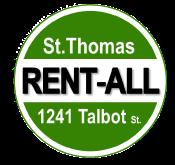 St. Thomas Rent-All