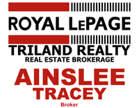 Royal LePage Triland Ainslee Tracey & Jim Harris