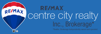 Re/max Centre City Realty Inc.