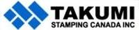 Takumi Stamping Canada Inc.