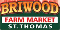 Briwood Farm Market Inc.