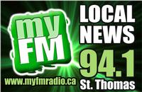 myFM 94.1 St. Thomas