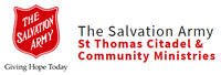 Salvation Army St. Thomas Citadel (The)
