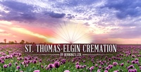 St. Thomas Elgin Cremation Service