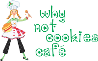 Why Not Cookies Cafe