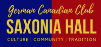 Saxonia Hall - German Canadian Club