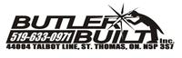 Butler Built Inc.