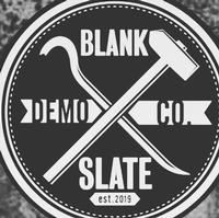 Blank Slate Demo Co.