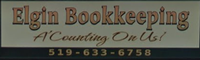 Elgin Bookkeeping Accounting & Tax