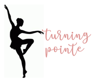 Turning Pointe Dance