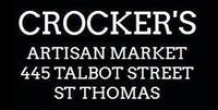 Crocker's Crafters & Artisans Market