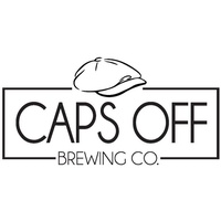 Caps Off Brewing Co.