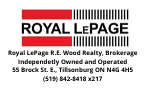 Royal LePage R.E. Wood Realty - Bob Arppe
