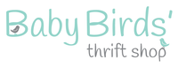 Baby Birds' Thrift Shop