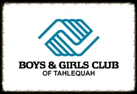 Boys & Girls Club Of Tahlequah