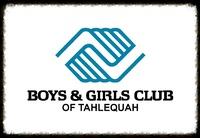 Boys & Girls Club Of Tahlequah