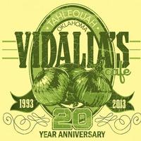 Vidalia's