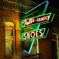 Felts Family Shoe Store