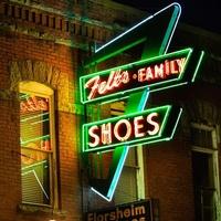 Felts Family Shoe Store