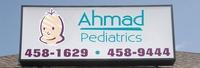 Ahmad Pediatrics