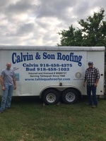 Calvin & Son Roofing