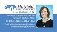 Hatfield Family Eye Care, PLLC