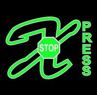 X-Press Stop