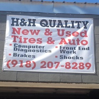 H & H Quality Tire And Auto, LLC