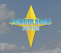 Powder Room Potties