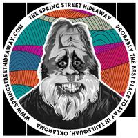 The Spring Street Hideaway