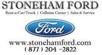 Stoneham Ford