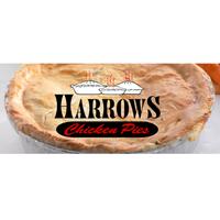 Harrow's Chicken Pies