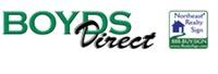 Boyd's Direct Corporation