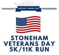 Veterans Day Memorial Run